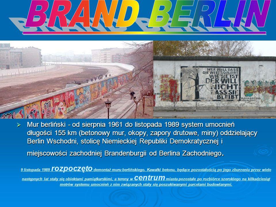 BRAND BERLIN