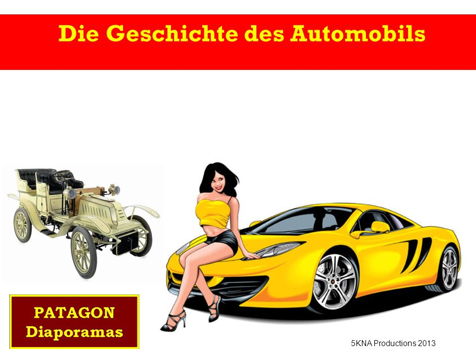 die geschichte des automobils ppt video online herunterladen. Black Bedroom Furniture Sets. Home Design Ideas