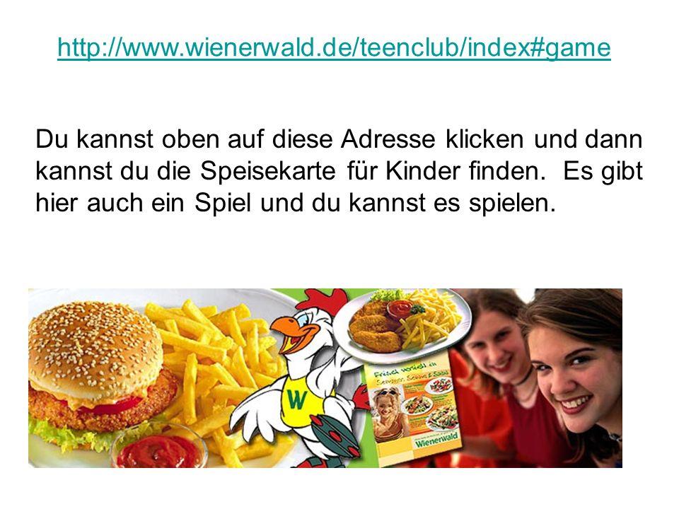http://www.wienerwald.de/teenclub/index#game
