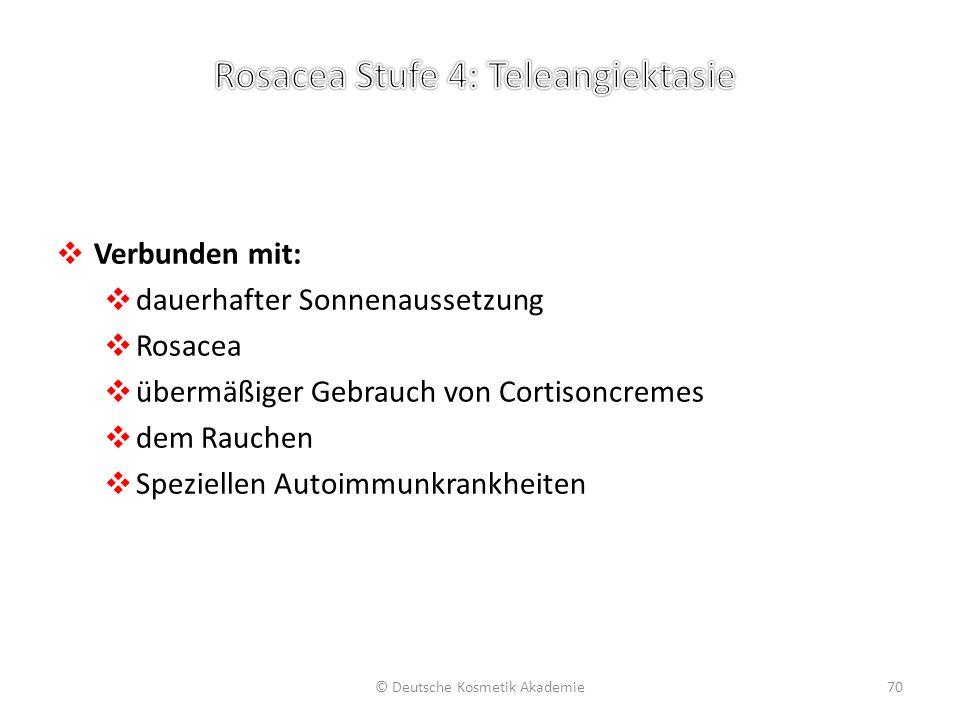 © Deutsche Kosmetik Akademie