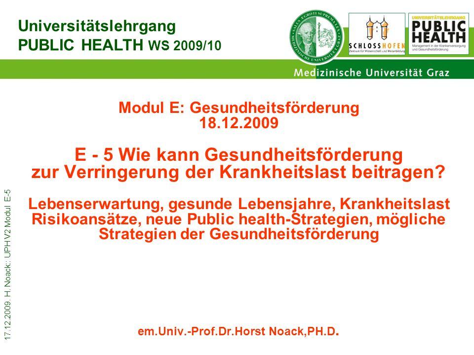 E - 5 Wie kann Gesundheitsförderung