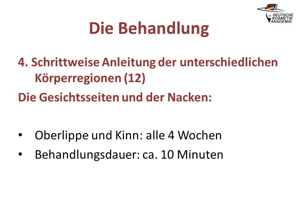 Atemberaubend Drüsen Im Nacken Ideen - Menschliche Anatomie Bilder ...