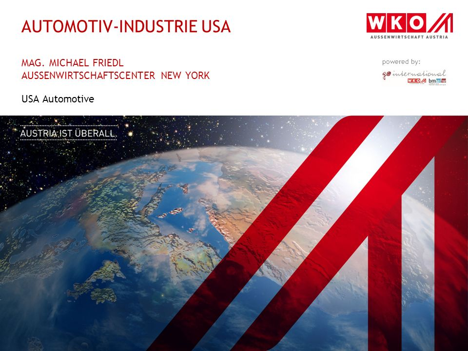 AUTOMOTIV-Industrie USA Mag