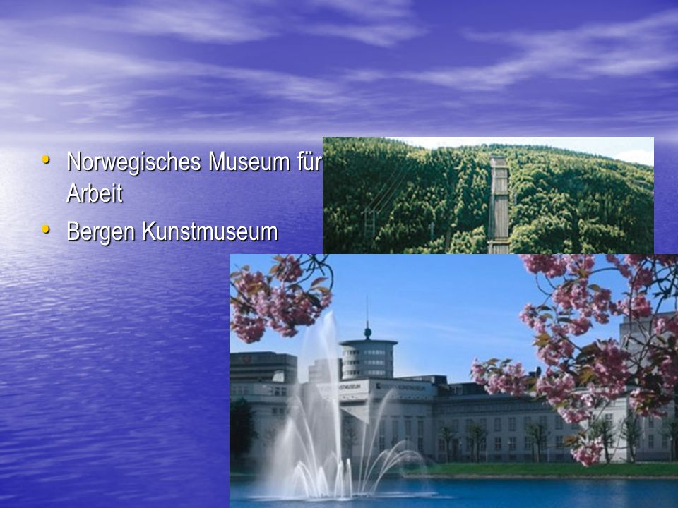 Norwegisches Museum für Arbeit