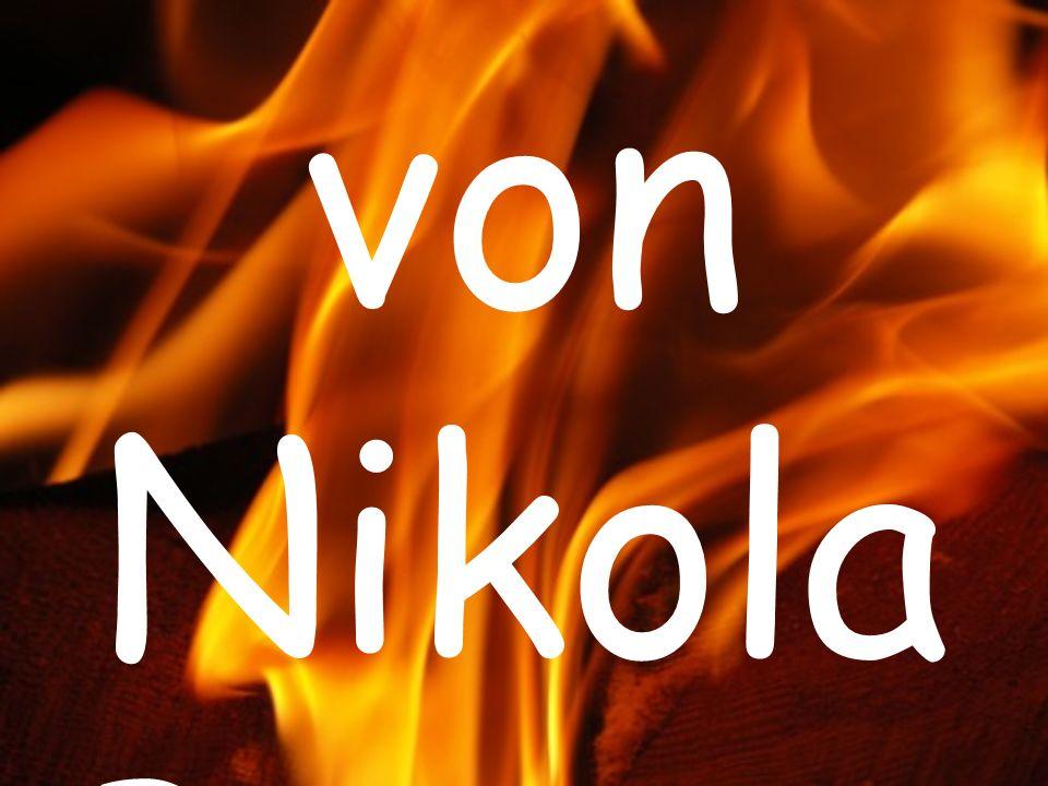 Presentation von Nikola Bartenbach