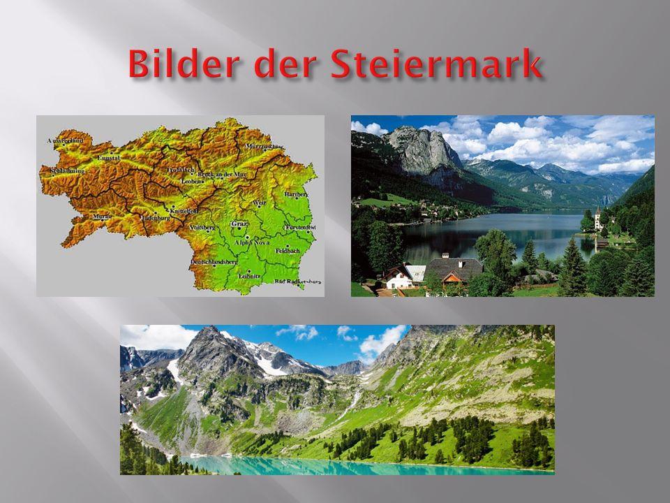 Bilder der Steiermark