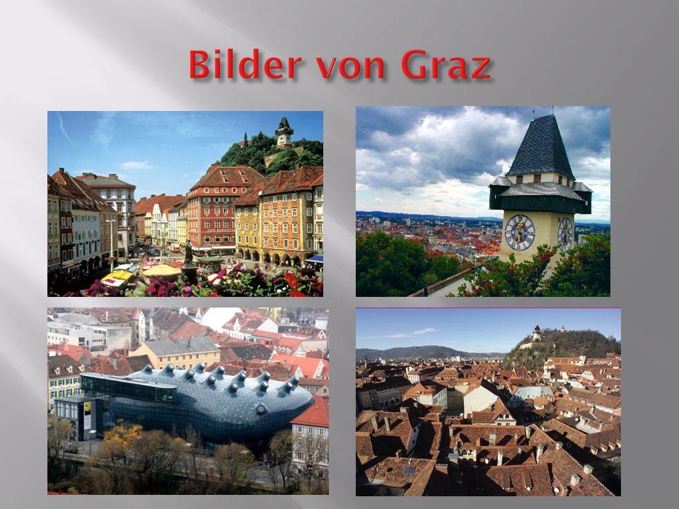 Bilder von Graz