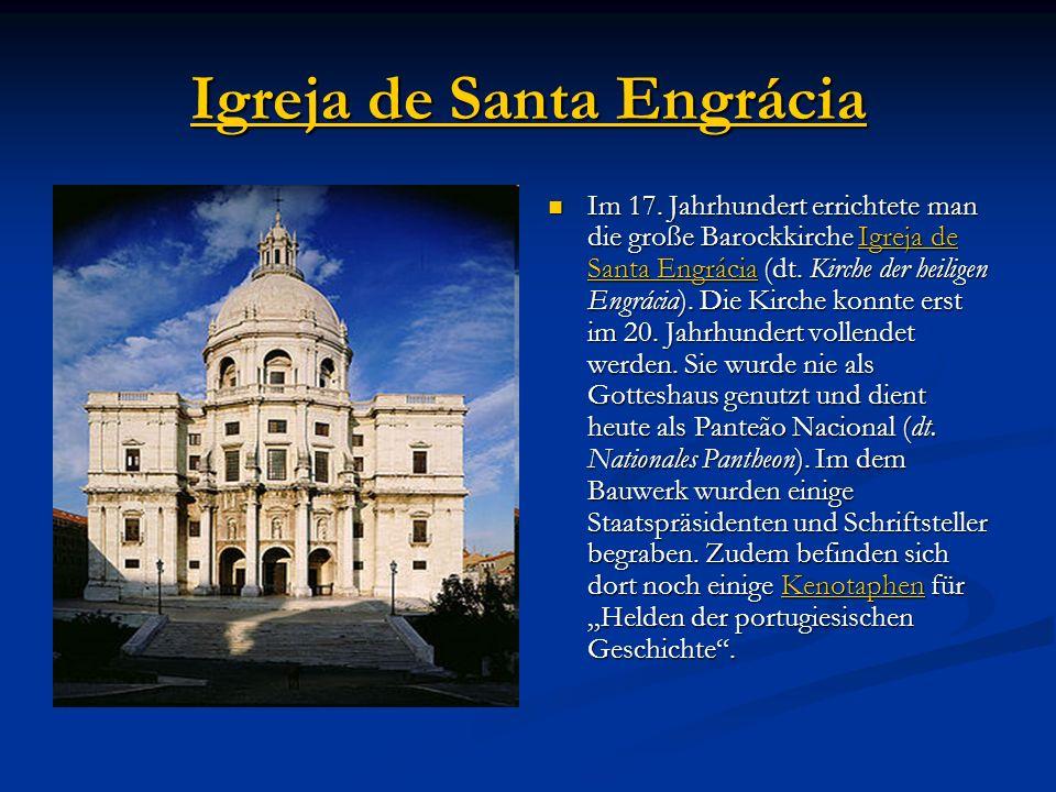 Igreja de Santa Engrácia
