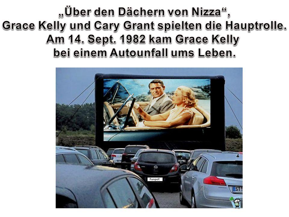 """""""Über den Dächern von Nizza ,"""