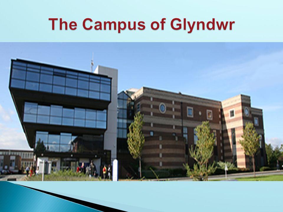 The Campus of Glyndwr http://www.newi.ac.uk/
