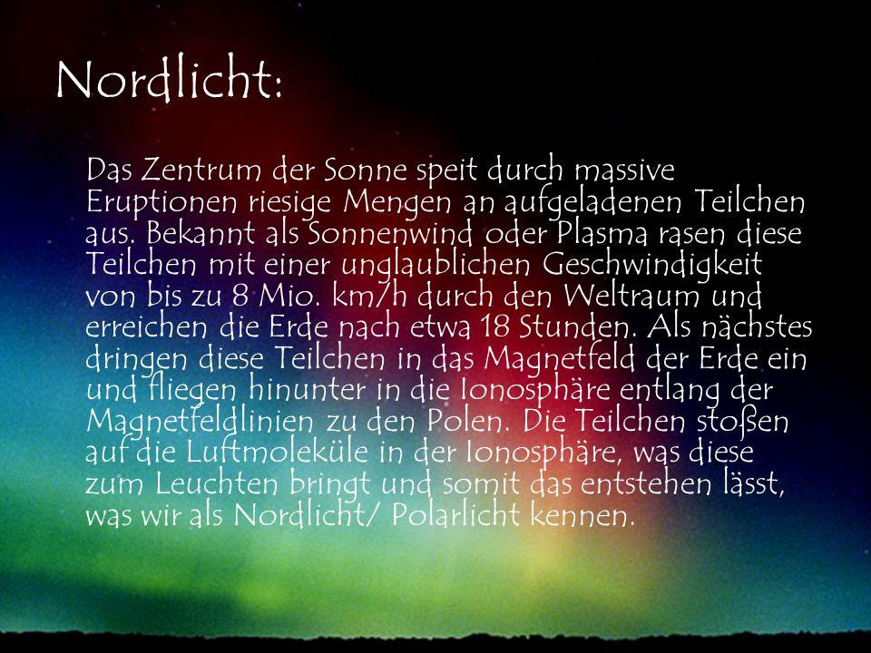 Nordlicht: