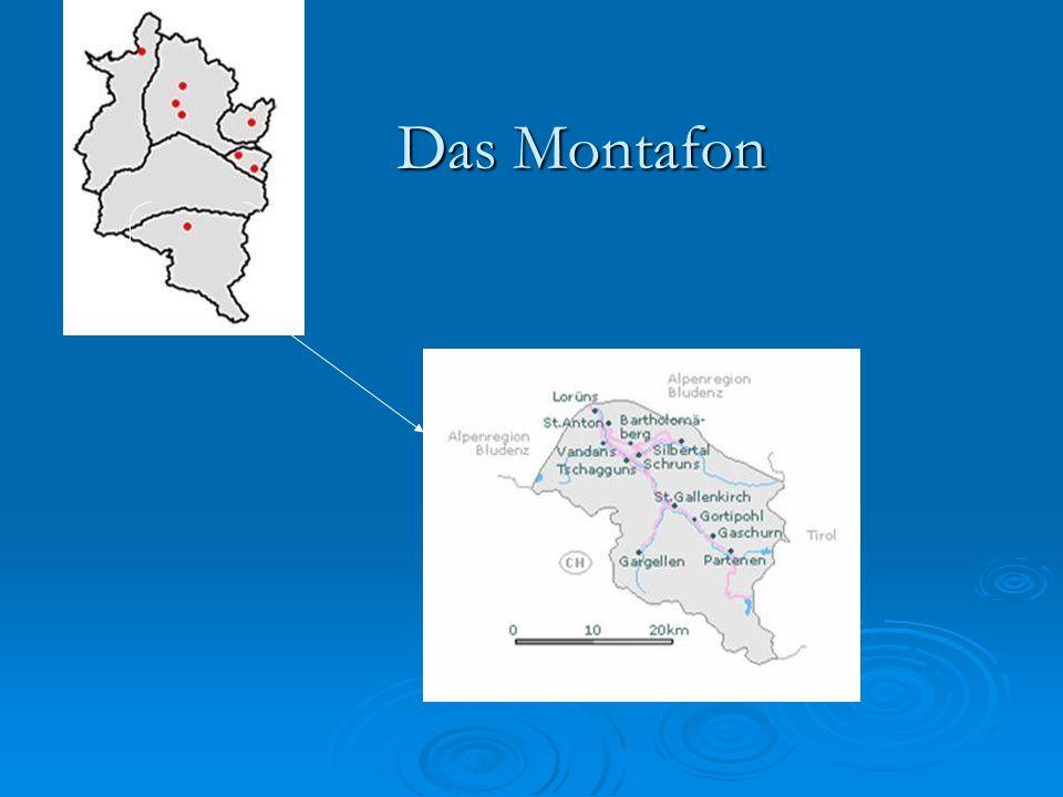 Das Montafon