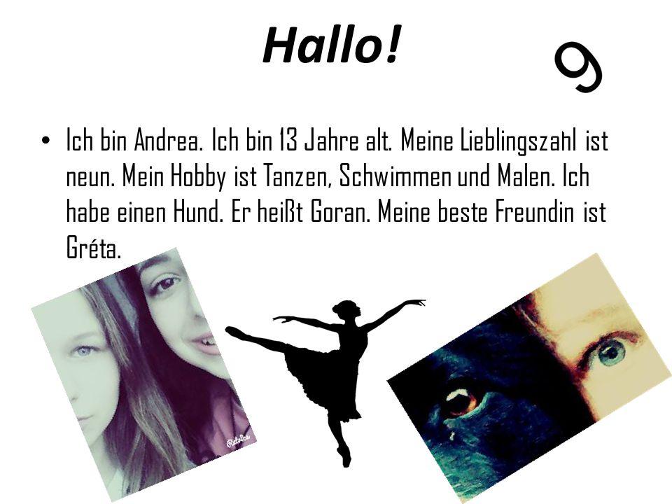 Hallo!