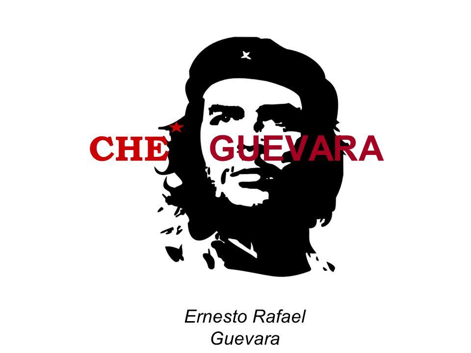 Ernesto Rafael Guevara