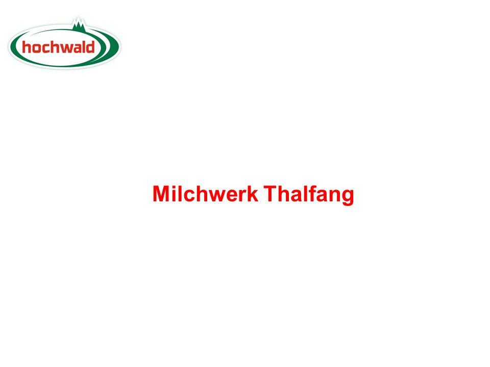 Milchwerk Thalfang