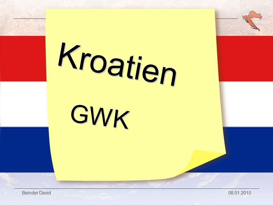 GWK Kroatien