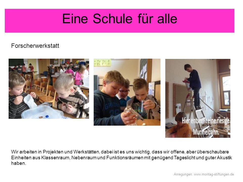 Anregungen: www.montag-stiftungen.de