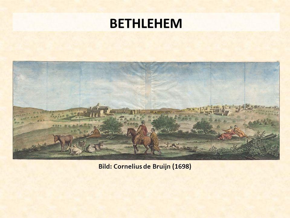 Bild: Cornelius de Bruijn (1698)