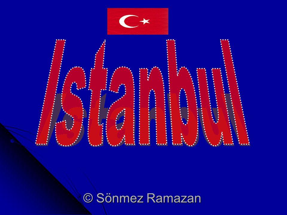 Istanbul - Referat © Sönmez Ramazan