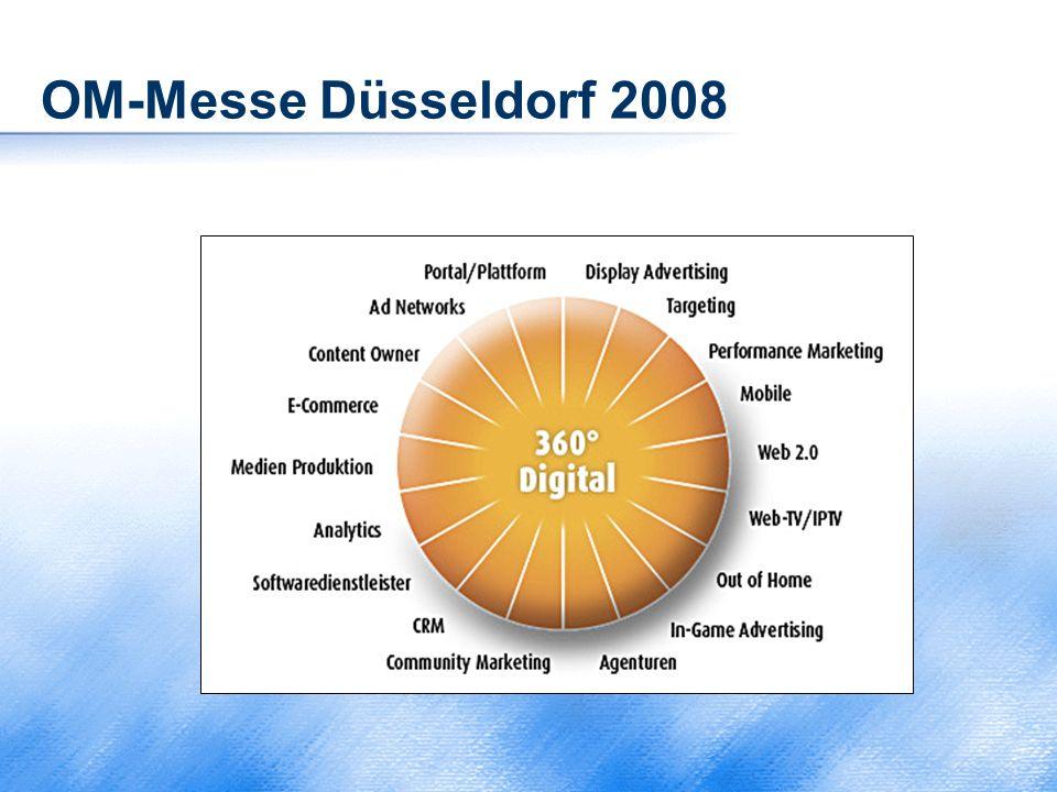 OM-Messe Düsseldorf 2008