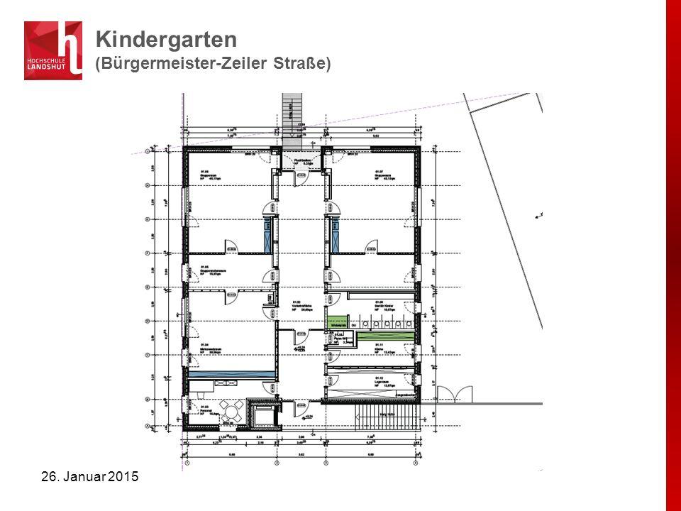 Kindergarten (Bürgermeister-Zeiler Straße)