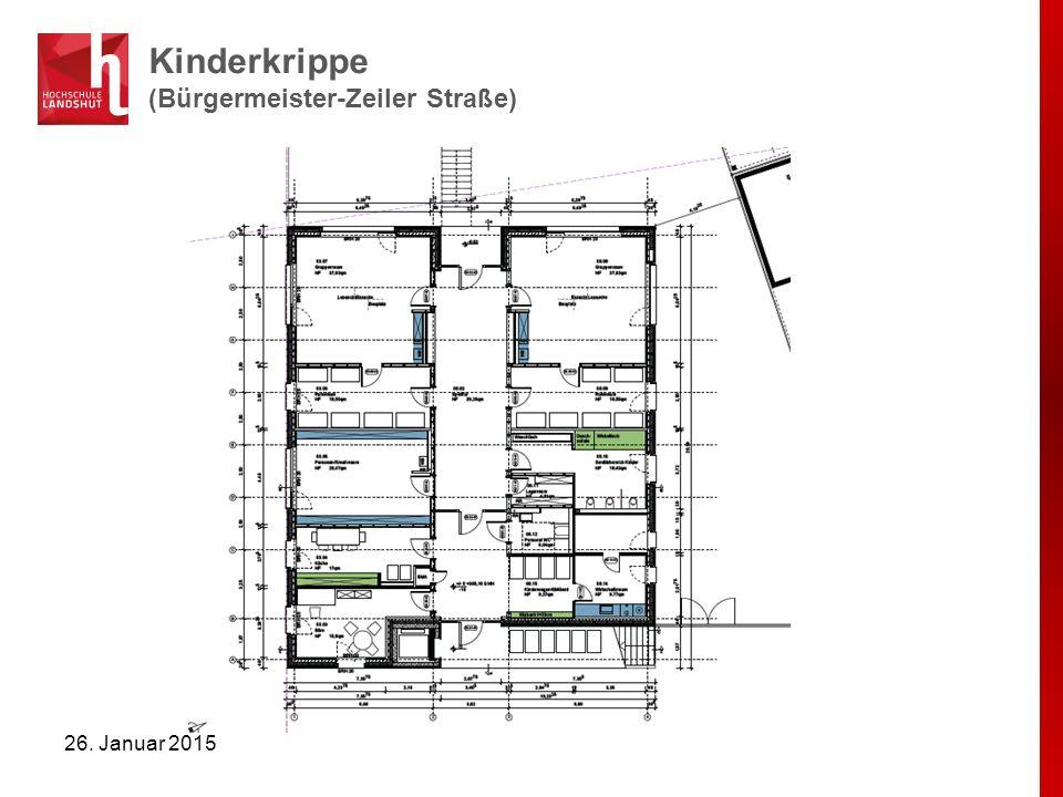 Kinderkrippe (Bürgermeister-Zeiler Straße)