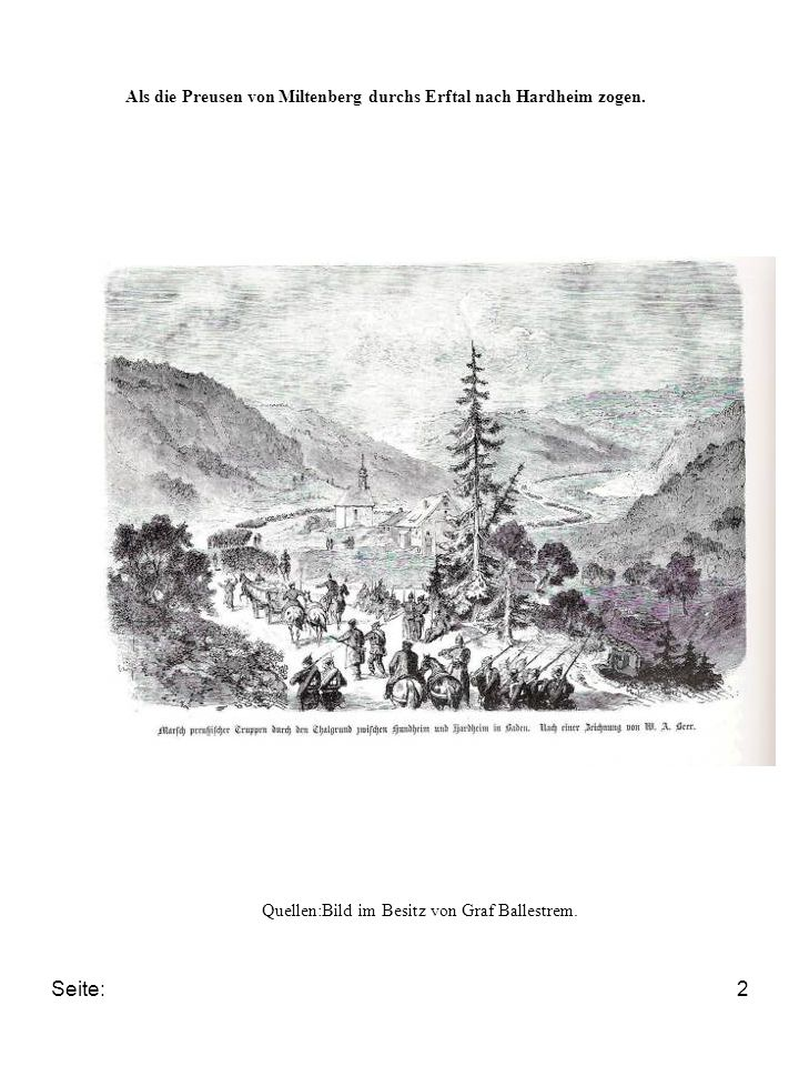 Quellen:Bild im Besitz von Graf Ballestrem.