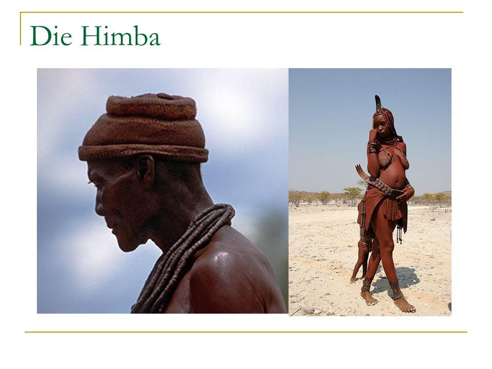 Die Himba