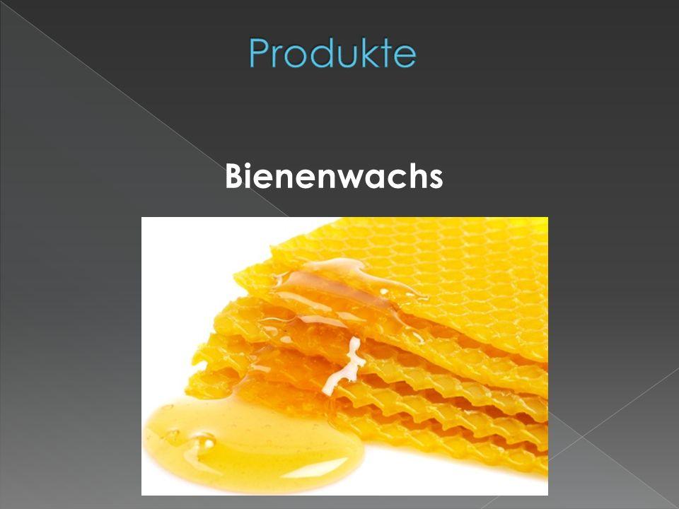 Produkte Bienenwachs