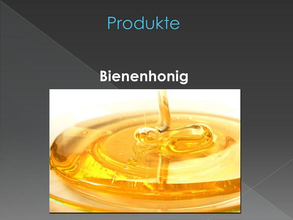 Produkte Bienenhonig