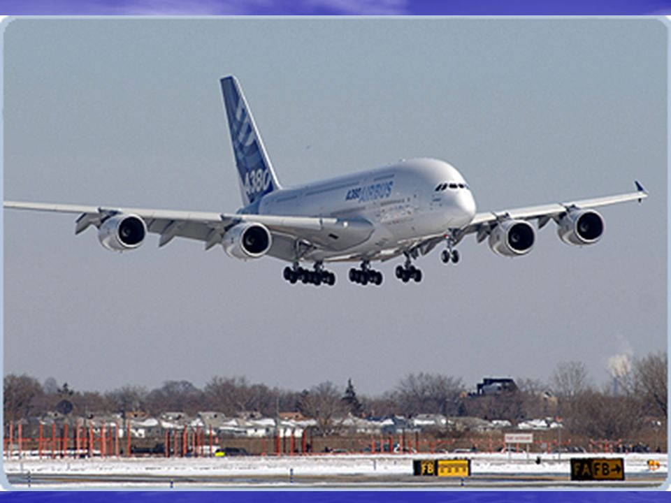 1. Airbus A380 (bei Singapoor Airlines)