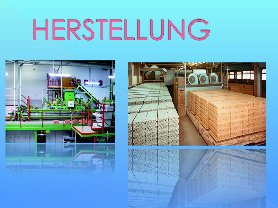 HERSTELLUNG
