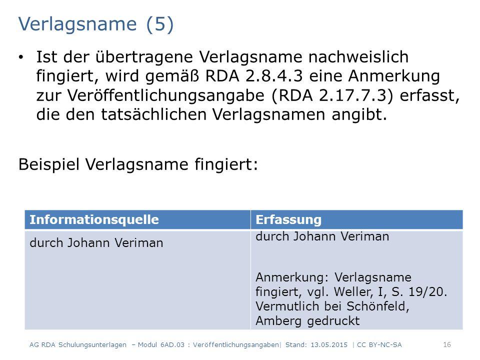 Verlagsname (5)