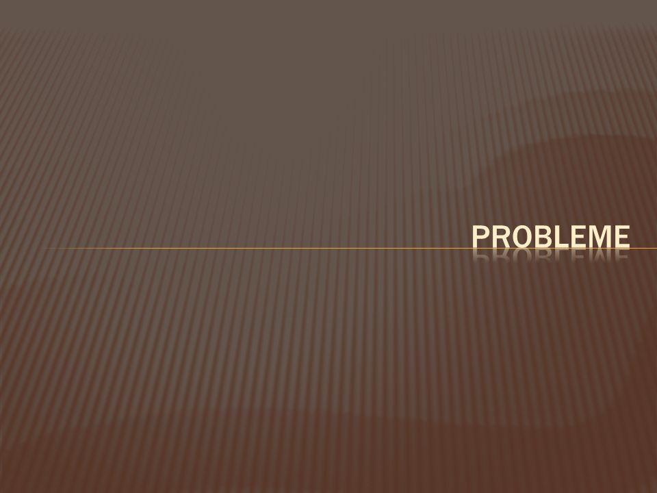 Probleme