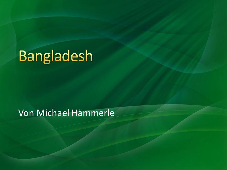 Bangladesh Von Michael Hämmerle