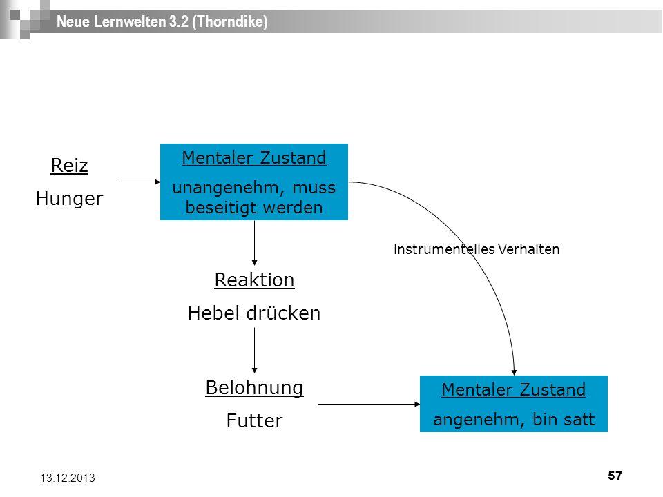 Neue Lernwelten 3.2 (Thorndike)
