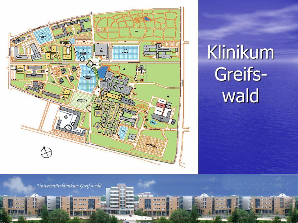 Klinikum Greifs-wald