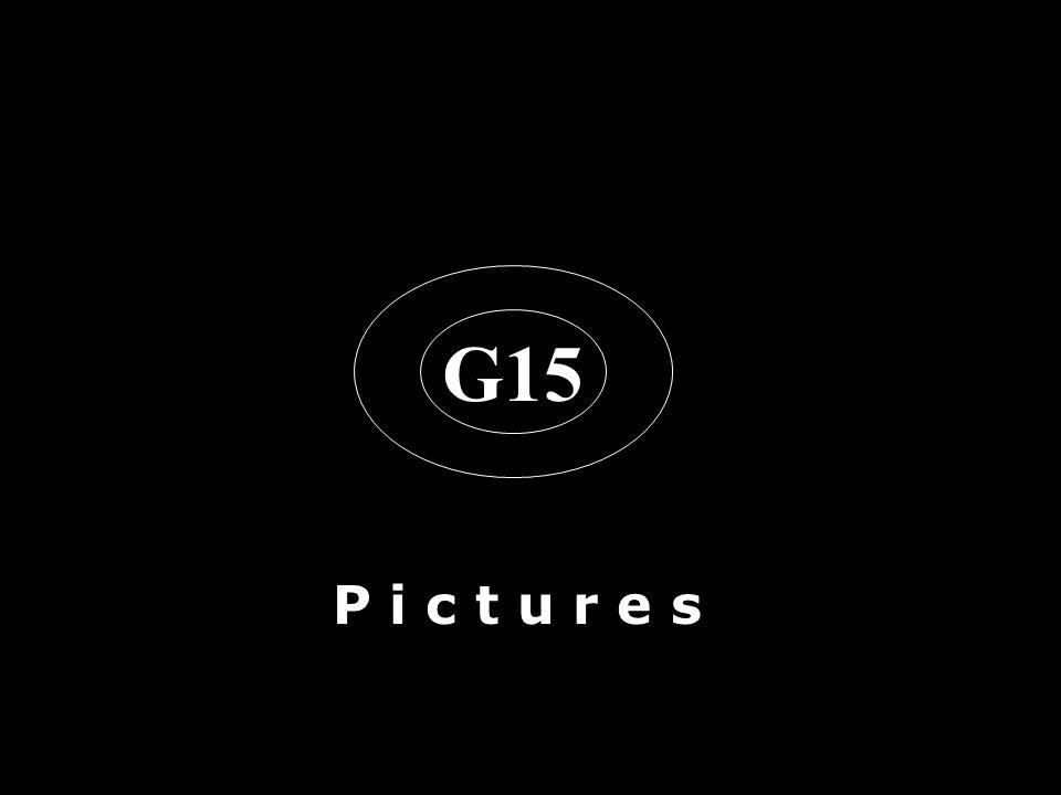 G15 P i c t u r e s