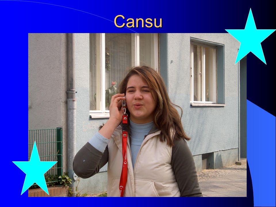 Cansu