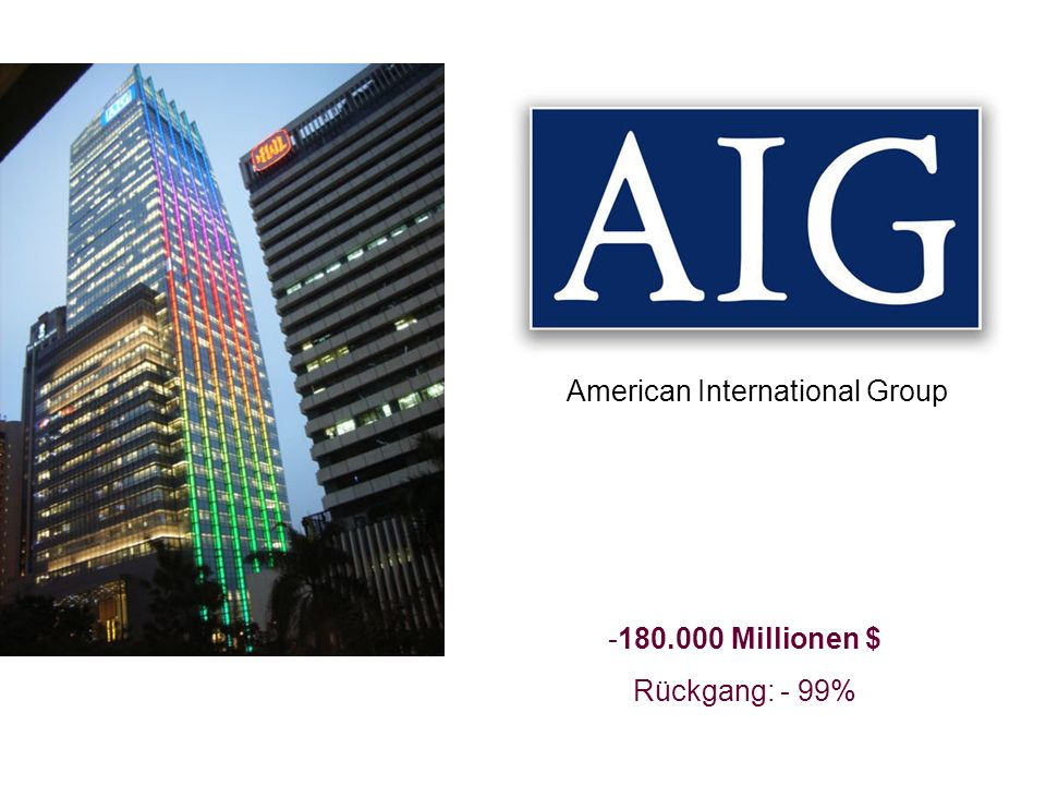 American International Group
