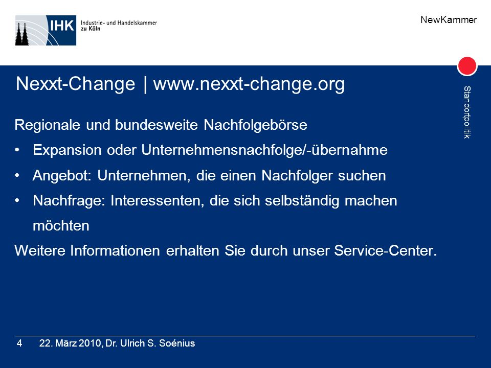 Nexxt-Change | www.nexxt-change.org