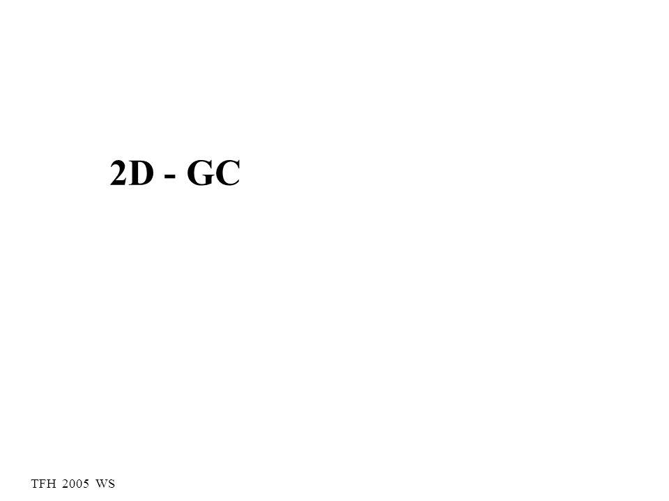 2D - GC