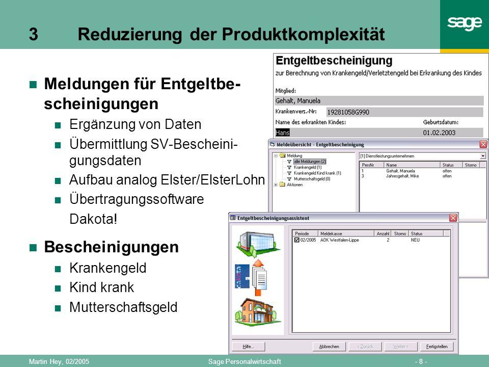 3 Reduzierung der Produktkomplexität