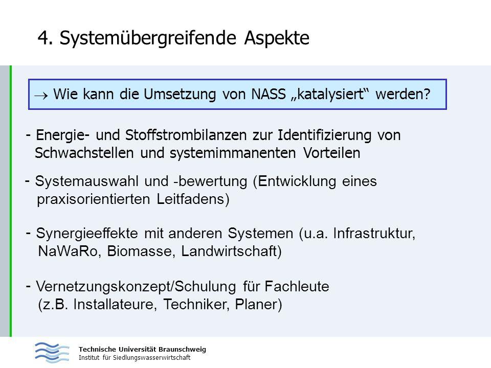 4. Systemübergreifende Aspekte