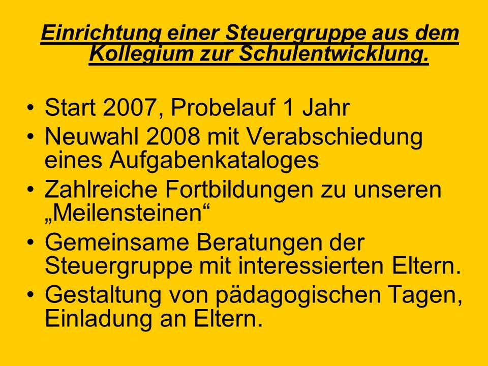 Willkommen zur Elternversammlung am Goethe-Gymnasium! - ppt herunterladen