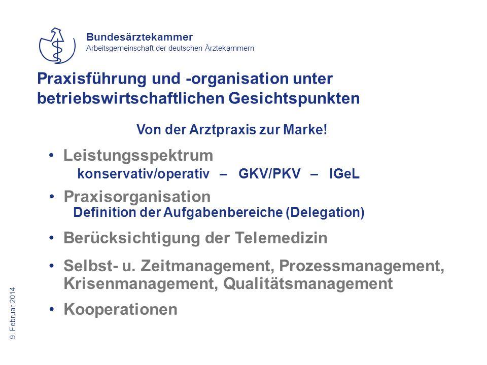 konservativ/operativ – GKV/PKV – IGeL