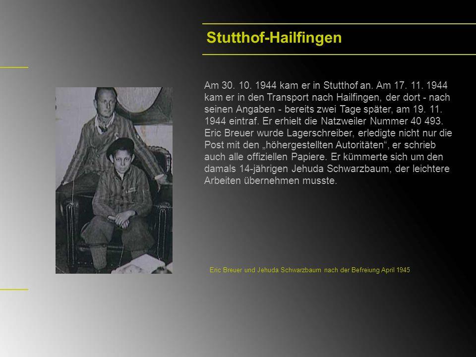 Stutthof-Hailfingen