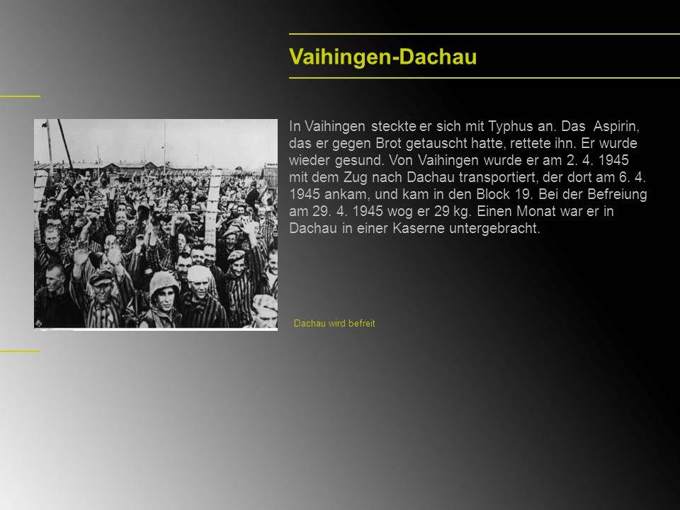 Vaihingen-Dachau