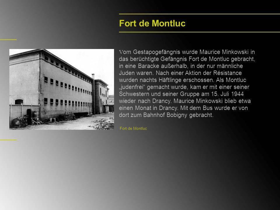 Fort de Montluc