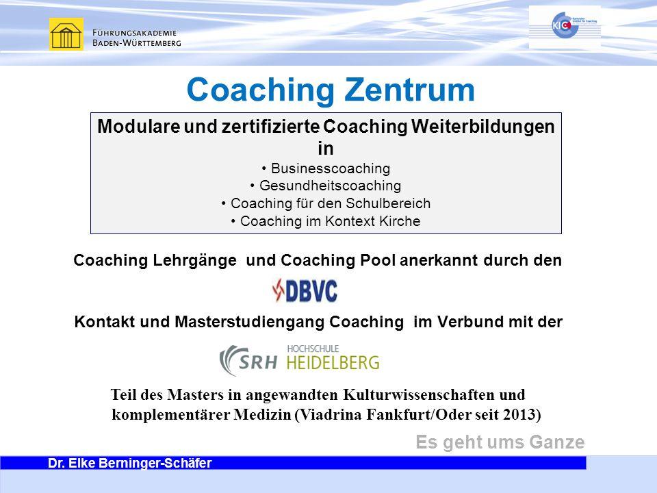 Coaching Zentrum Modulare und zertifizierte Coaching Weiterbildungen in. Businesscoaching. Gesundheitscoaching.